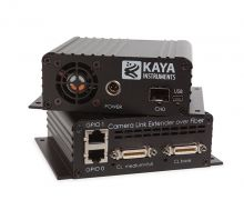 extension camera link sur fibre - 20180116 Kaya Instruments KY CL2F H 0028