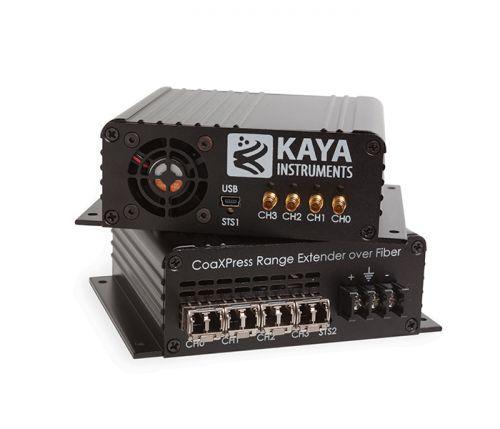 acquisition cxp sur fibre - 20180116 Kaya Instruments KY FEXT H 0030