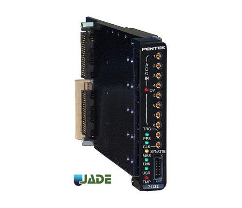 fpga board kintex ultrascale - 71132 JADE