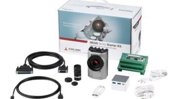Smart Camera IA - NEON-2000-JNX