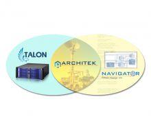 development suite pour enregistreurs pentek - ArchiTek