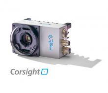smart camera matricielle lineaire - Corsight