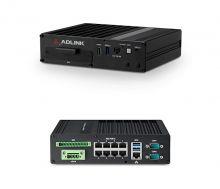 plateforme ia edge nvidia adlink - DLAP 301 JNX