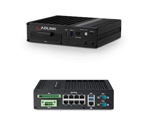 plateforme ia edge nvidia adlink - DLAP 301 Nano