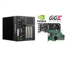 systeme gige vision ia adlink - EOS i6000 P