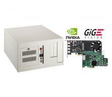 systeme gige vision ia adlink - EOS iX000 P
