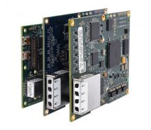 convertisseur arinc 818 embarque - Embedded Boards 1
