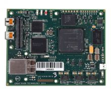 convertisseur arinc 818 embarque - Embedded Boards down