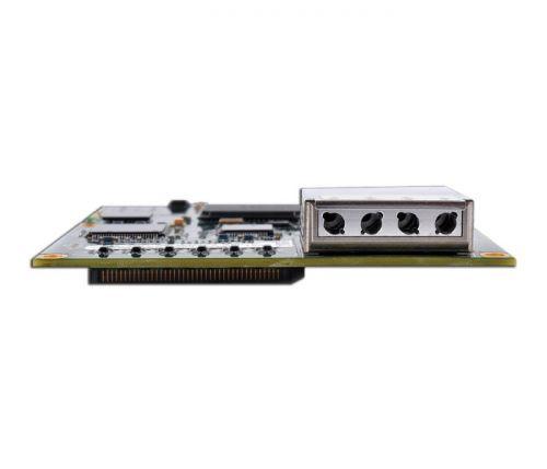 convertisseur arinc 818 embarque - Embedded Boards flat