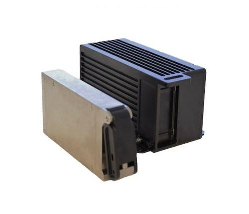 nas serveur durci compact cartouche extractible - G1 microNAS side 1