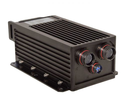 enregistreur durci compact cartouche extractible - G1 microRecorder back 1