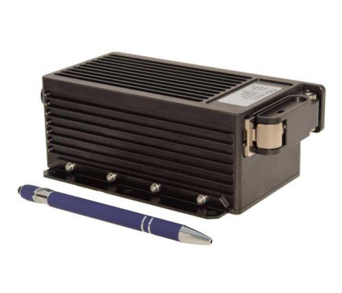 enregistreur durci compact cartouche extractible - G1 microRecorder front 1