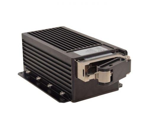 enregistreur durci compact cartouche extractible - G1 microRecorder open 1