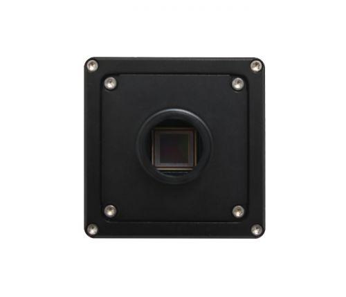 camera coaxpress haute resolution - GX front