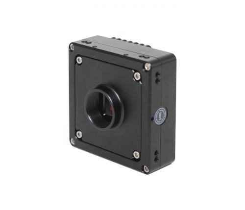 camera coaxpress fanless - GX left