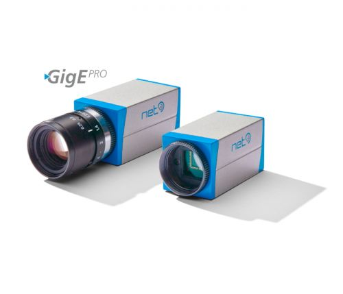camera lineaire - GigEPRO
