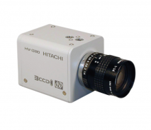 camera 3ccd - HV D30
