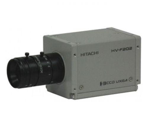 camera 3ccd gige vision mini camera link mini cl - HV F202