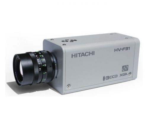 camera 3ccd camera link gige vision - HV F31