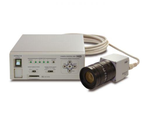camera 3ccd hd - HV HD201