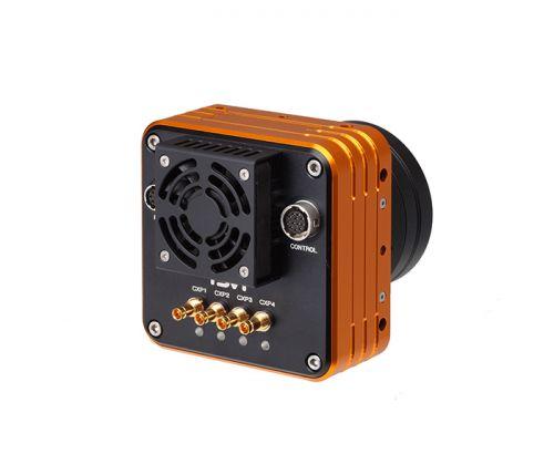 camera camera link 26mp 30fps - IC X25B CL Back