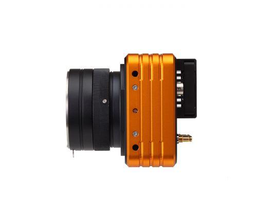 camera camera link 26mp 30fps - IC X25B CL Left