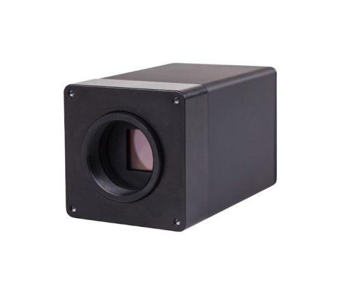 camera clhs durcie - Iron CLHS front