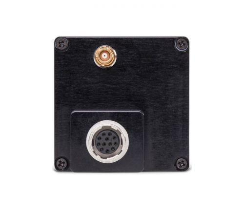 camera coaxpress durcie - Iron CXP back 2