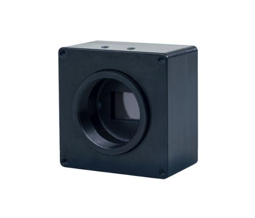 camera clhs durcie - Iron CXP front