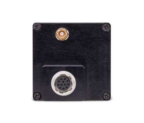 camera sdi durcie - Iron SDI back