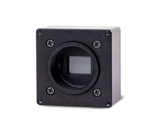 camera clhs durcie - Iron SDI front