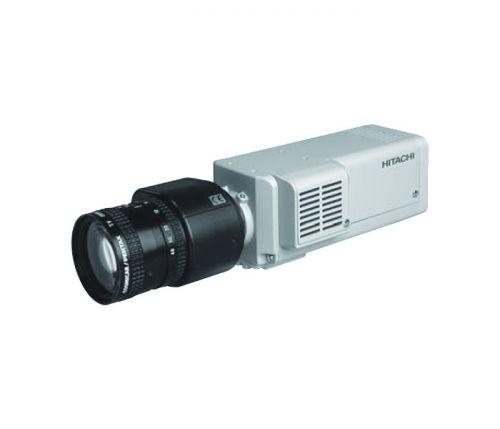 camera emccd electron multiplication ccd - KP DE500