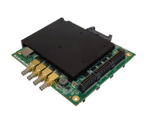 carte acquisition coaxpress 2.0 - Komodo II CXP 104