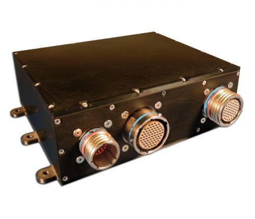 convertisseur arinc 818 durci - MC VCM