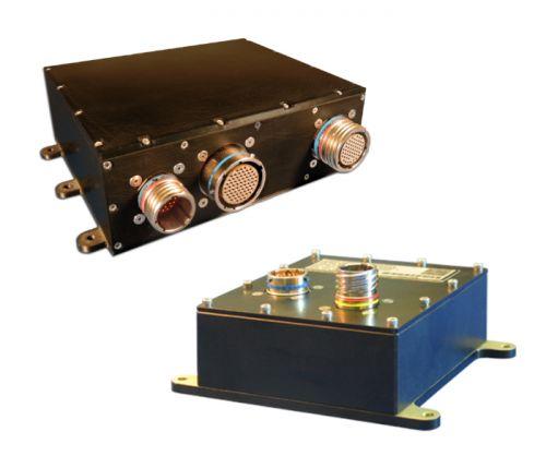 convertisseur arinc 818 durci - MC VCM VCM