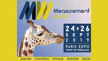 Measurement World 2019 - MW 2019 2