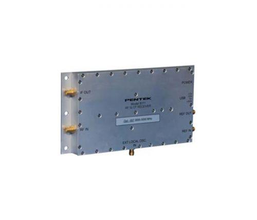 downconverter rf stand alone - Model 8111