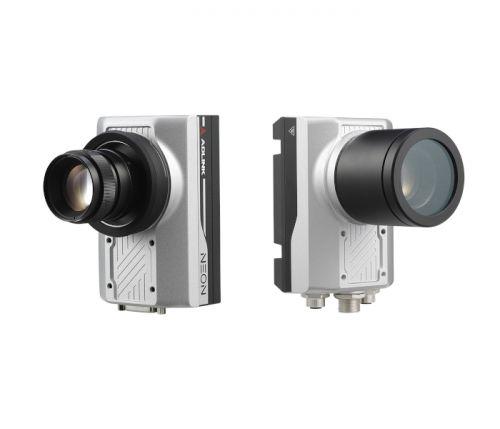 plateforme ia deep learning nvidia adlink - NEON Cameras