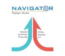 fpga design kit bsp pentek - Navigator Design Suite
