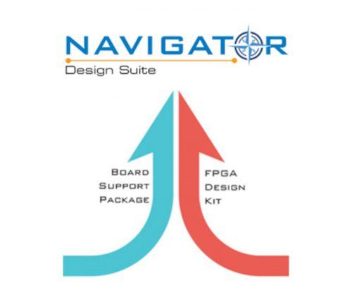 fpga board kintex ultrascale - Navigator Design Suite