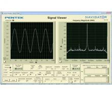 development suite pour enregistreurs pentek - NavigatorFig03