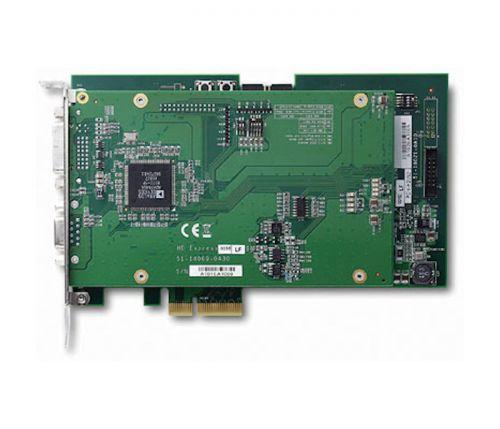 IA et contrôle par caméra - PCIe HDV62 1