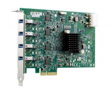 carte acquisition pcie usb3 vision adlink - PCIe U304