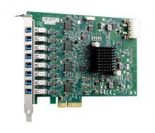 carte acquisition pcie usb3 vision adlink - PCIe U308