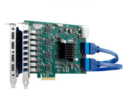 plateforme ia edge nvidia adlink - PCIe U312 1
