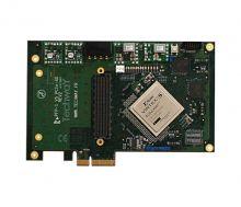 PFP-V5 - Carte PCIe FPGA avec slot FMC