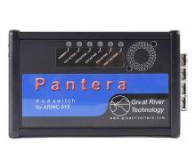switch 4x4 arinc 818 - Pantera 2