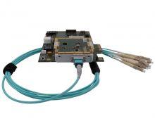 plateforme interface optique haut-débit - Persian carte developpement