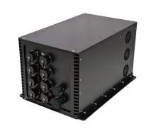 serveur chassis atr - Quad Xeon Server back