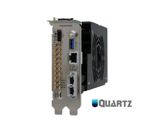 fpga design kit bsp pentek - Quartz Model 7050